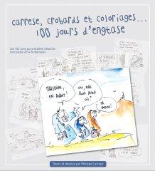 couverture-carrese-crobards-et-coloriages-100-jours-dengatses